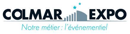 logo Parc Expo Colmar