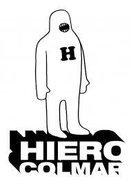 Logo Hiero Colmar