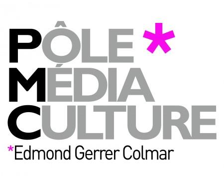 Logo Pole Média Culture