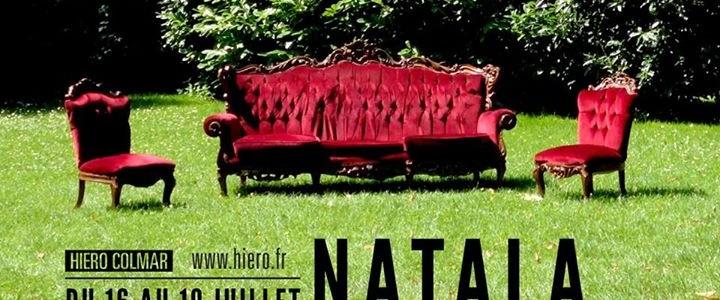 Affiche Natala 2015