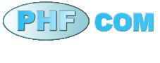 logo PHF COM