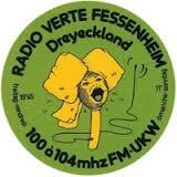 logo radio verte fessenheim