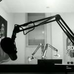 Portes ouvertes à la radio