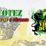 Victoires du Reggae 2016