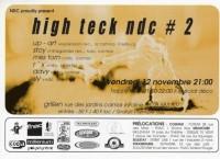 flyers NDC