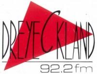 logo dreyeckland