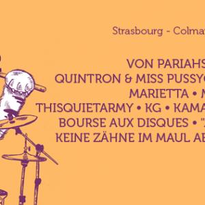 Festival Supersounds 2016