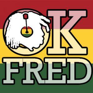 "News émission ""Ok Fred"""
