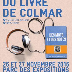 Salon du Livre 2016