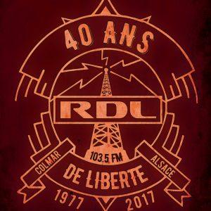 40 ans de RDL !