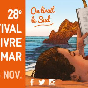 Festival du Livre de Colmar