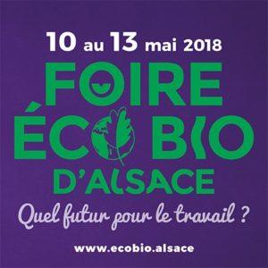Foire éco-bio 2018